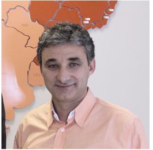 José Luís Pereira
