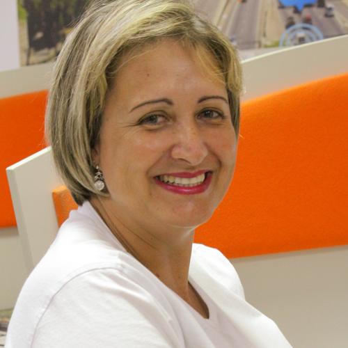 Andréia Aparecida Moreira