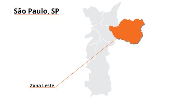Zona Leste SP
