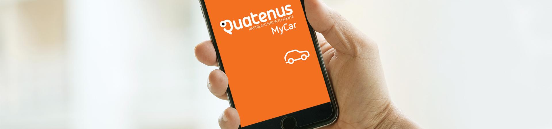 Quatenus MyCar