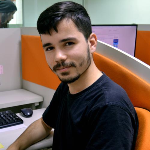 Alex Ribeiro Viana