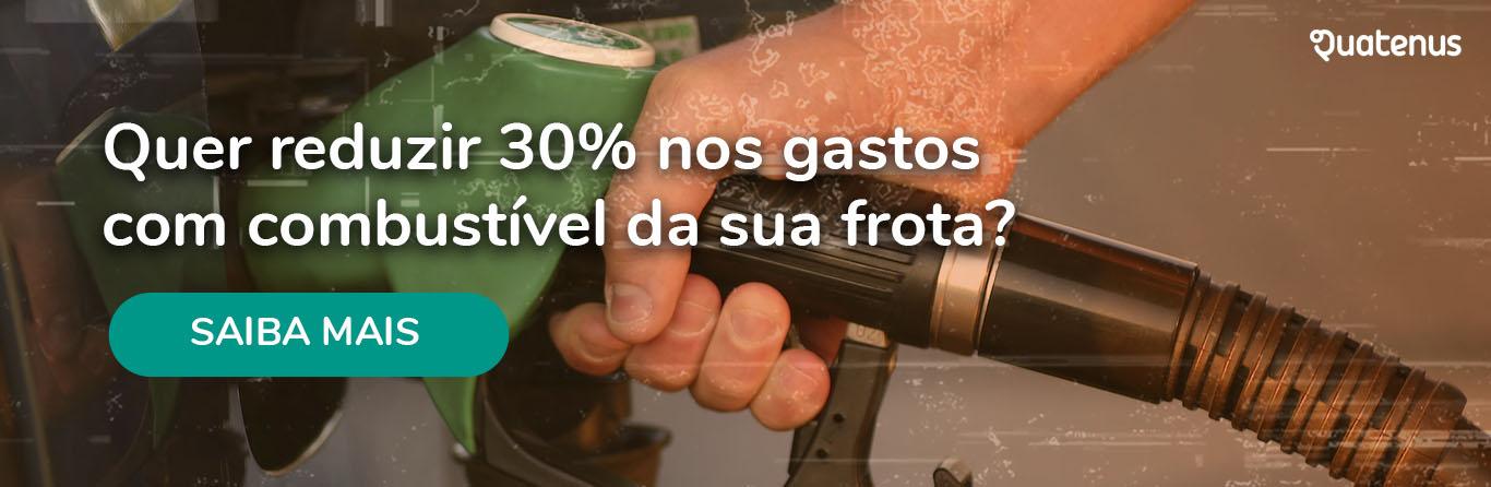 reduza 30% de gastos fazendo a gestão de combustível correta