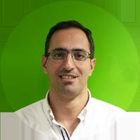 Paulo Cruz - gestor de projetos da Luís Simões - transportadora portuguesa