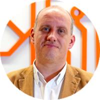 João Pedro Alexandre - CTO Quatenus Brasil e CEO Quatenus Internacional
