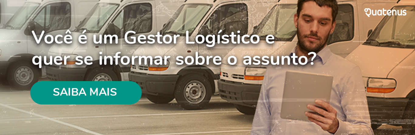 gestor logístico
